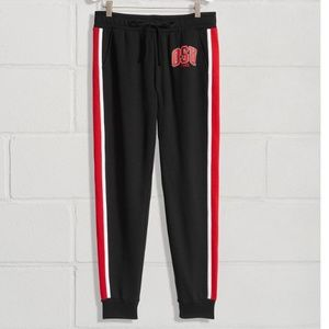 PINK Victoria's Secret Ohio State Fleece Jogger